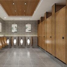 防水防潮抗倍特板公共卫生间厕所隔断板挡板分隔板定制图片