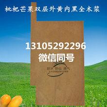 芒果袋/泰国芒果套袋/越南芒果袋山东省莱阳造纸厂生产图片