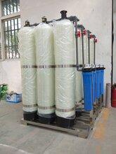自动灌装机洁净依家洗衣液生产设备厂家直销图片