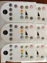 漳州专业制造按键薄膜低价促销pet/pc印刷按键面板