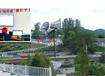 电信物联网广播农村村通应急广播4G无线广播可太阳能供电对接应急平台
