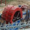 砂礦機械洗沙機洗沙設備水洗輪