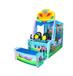 超級兒童射球機,3D歡樂射水機游戲機廠家
