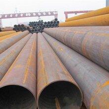 厂家供应碳钢国标直缝钢管图片