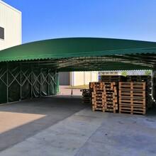 中山工廠推拉篷制作工廠
