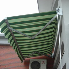 A03伸縮篷