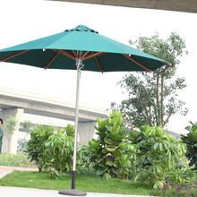 九江中柱傘生產廠家