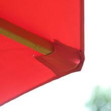 佛山中柱傘