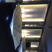 南海中柱傘