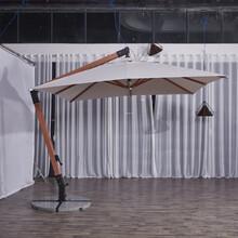 南海木紋吊傘
