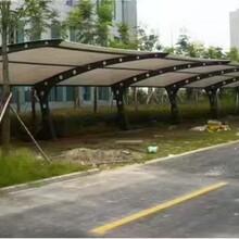 吉安膜結構停車棚供貨商