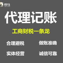 专业代理宝安区西乡/福永/沙井/石岩/松记账报税、做账报税、公司注册