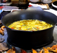 涮烤一體火鍋