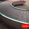 苹果分拣流水线用输送设备A优质304不锈钢分拣输送设备A宁津来图定制输送设备厂