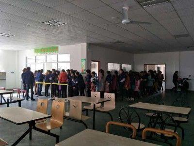杭州员工食堂承包