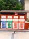 厦门垃圾分类柜价格怎么算?多少钱一个?