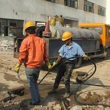 苏州专业化粪池清理抽粪各种管道疏通清洗