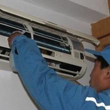 道滘专业从事空调清洗哪里有图片