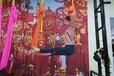 東營瑜伽教練培訓學校專業的瑜伽導師培訓維密瑜伽私教