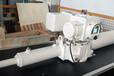 無錫市經登自控閥門有限公司專業生產齒輪齒條執行器
