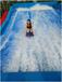 夏季移動式滑板水上沖浪出租模擬水上沖浪制作廠家出租出售
