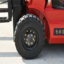 滁州電動叉車廠家直銷產品優良圖片