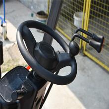 南通全自动叉车品种齐全产品优良图片