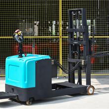 滁州半自動堆高車質量保障持久耐用圖片