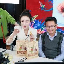 廣州帶貨主播,服裝主播,食品主播,美妝主播提供直播帶貨合作圖片
