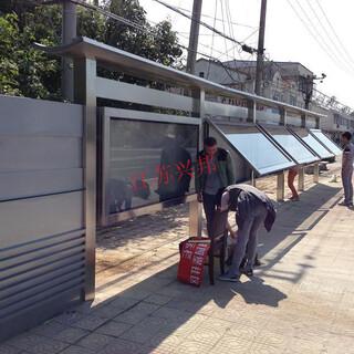 做宣传栏首选徐州兴邦宣传栏公司图片4