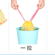 天津专业生产二维码垃圾袋厂家直销质量优良图片