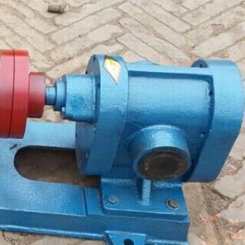 河北伟兴厂家直销2CY系列高压齿轮泵适用于石油、化工等行业专业生产2CY齿轮泵