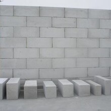 扬州专业生产加气砖厂家报价加气块图片