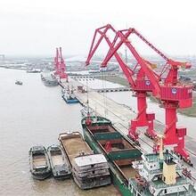 海门专业承接码头装卸货物运输价格货物运输图片