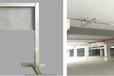 湖南擋煙垂壁廠家電動活動式擋煙垂壁