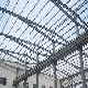 钢结构钢架图