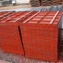 江西南昌钢模厂建筑钢模平面钢模防撞栏钢模板图片