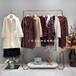 原創設計品牌婭尼蒂斯衣全球時尚品牌女裝特價走份廣州女裝批發