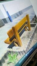 江西专业定做仿木座椅施工报价施工团队