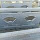 仿石护栏施工工程产品图
