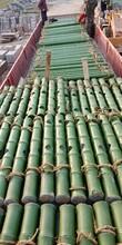 福建专业从事仿竹护栏施工价格图片