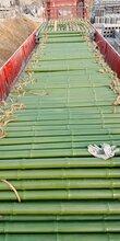 山西专业从事仿竹护栏安装价格图片