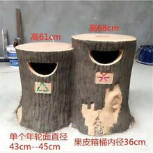 潮州垃圾桶花箱施工工程图片