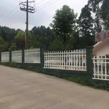 山西专业从事艺术围栏安装施工价格图片