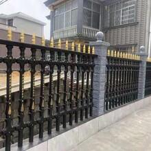 江苏专业从事艺术围栏工程图片