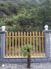 江西艺术围栏安装施工价格图片