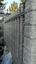 江苏艺术围栏安装价格图片