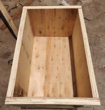 江门木箱图片