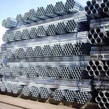 广东专业生产镀锌管性价比最高图片