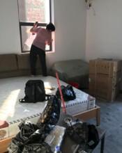 南京玄武区从事家庭保洁价格实惠图片